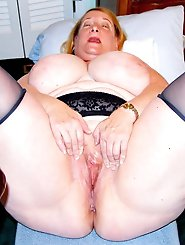 HQ mature damsels playing themselves
