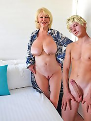 Mad mature moms in a porn gallery