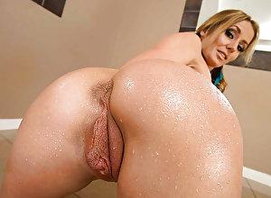Erotic mamas demonstrating their tricks