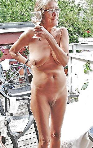 Explosive experienced ladies getting naked