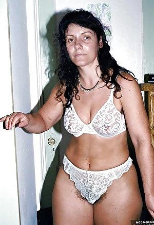 Impressive aged sluts in perfect shape