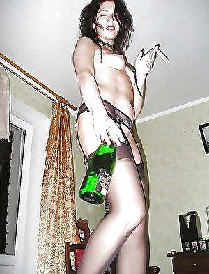 Tart get naked for you